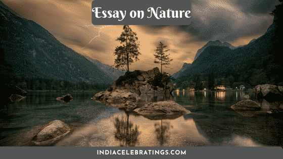 Essay On Nature | Role & Importance of Nature in Life